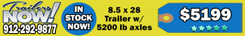 8.5x28-Enclosed-Cargo-Trailers-For-Sale-5200lb-axles