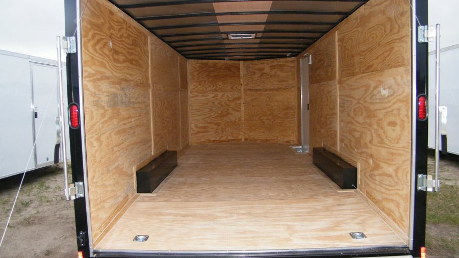 Cargo Trailers for Sale In Lancaster