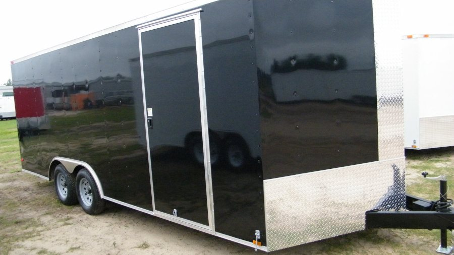 Cargo Trailers for Sale In Spokane