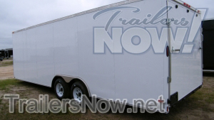 Cargo Trailers for Sale In Fort Worth