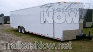 Cargo Trailers for Sale In Syracuse