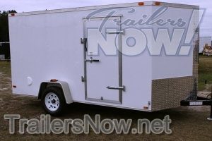 Cargo Trailers for Sale In Woodside