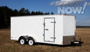 Cargo Trailers for Sale In Petersburg