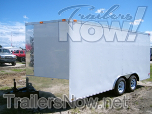 Cargo Trailers for Sale In New Haven