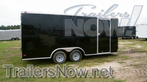 Cargo Trailers for Sale In Hattiesburg
