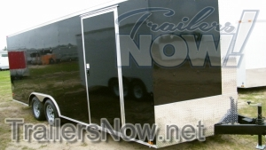 Cargo Trailers for Sale In Greenville NC