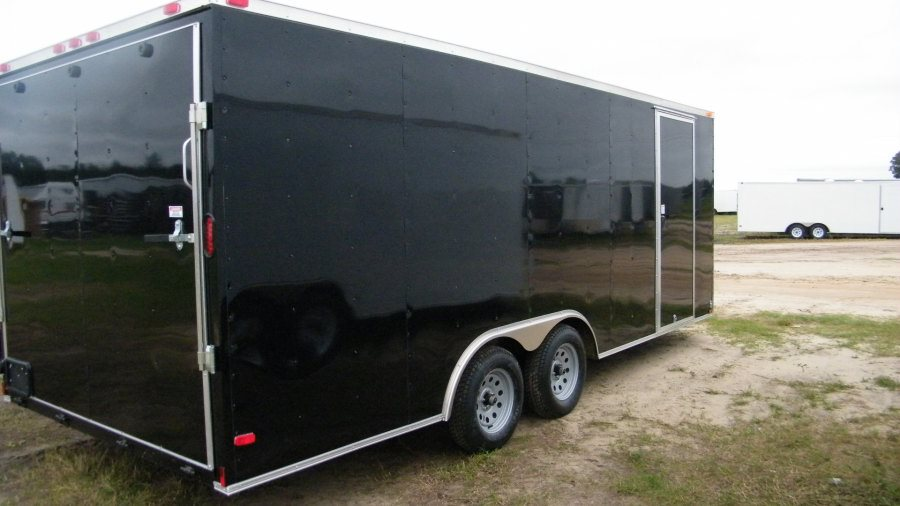 Cargo Trailers for Sale In Mcallen