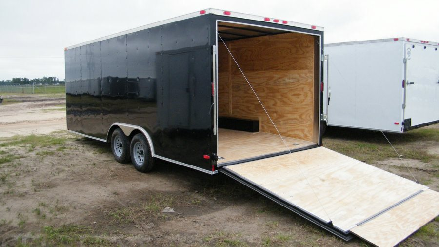 Cargo Trailers for Sale In Everett