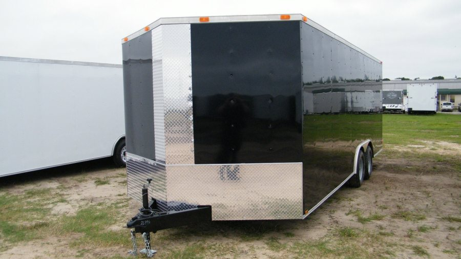 Cargo Trailers for Sale In Lincoln