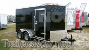Cargo Trailers for Sale In New Orleans
