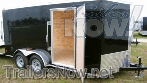 Cargo Trailers for Sale In